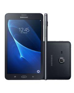 """Tablet Galaxy 7"""" TAB A6 T285 3G Samsung - Preto"""