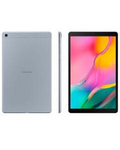 """Tablet Galaxy Tab A 10.1"""" (4G) Samsung - Prata"""