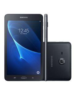 "Tablet Galaxy TAB A T280 7"" Wifi Bluetooth Samsung - Preto"