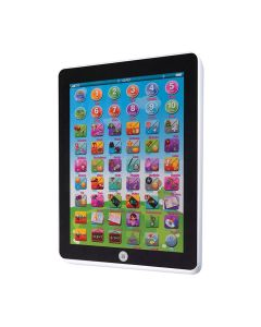Tablet Interativo Bilíngue 830029 Art Brink - Preto