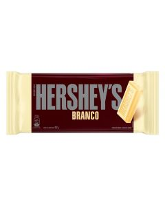 Tablete Hersheys De Chocolate Branco - 92g