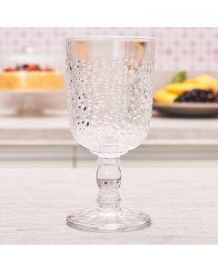 Taça de Vinho Florence 250ml Havan - Transparente