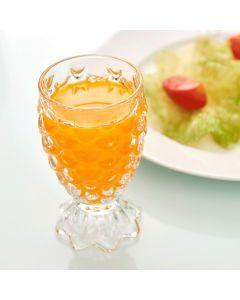 Taça de Água 200ml Solecasa Pineapple - Vidro
