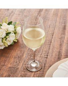 Taça de Vinho Barone 600ml Nadir Figueiredo - Transparente