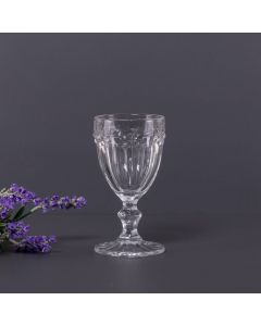 Taça de Vinho Clear 210ml Class Home - Libelula