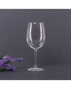 Taça De Vinho Gastro Bohemia 590Ml - Cristal