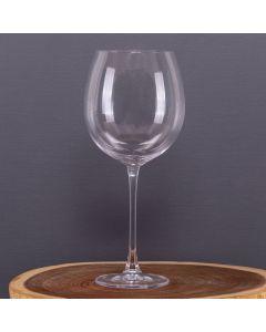 Taça de Vinho Magnum 900ml Bohemia - Cristal