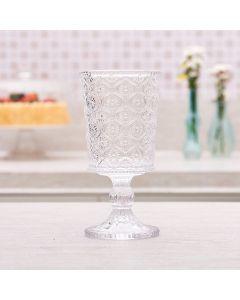 Taça de Vinho Vitoria 240ml Havan - Transparente