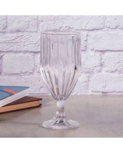 Taça para Água Avila 370ml Lyor - Cristal