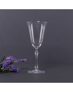 Taça para Água Parus 350ml Bohemia - Cristal