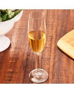 Taça para Champagne 220 ML Gastro - Cristal