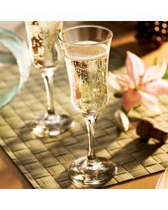 Taça para Champagne Lírio 180ml Nadir Figueiredo - Vidro