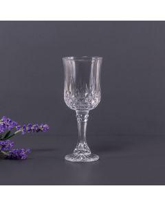 Taça para Vinho Bico de Jaca 205ml Solecasa - Vidro