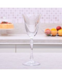 Taça para Vinho Parus 250ml Bohemia - Cristal