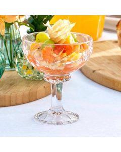 Taça Sobremesa Prima 260ml Lyor - Cristal