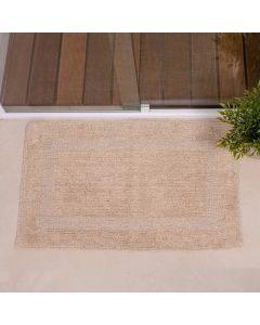 Tapete Arezo 45cm x 70cm para Banheiro Havan - Natural