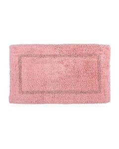 Tapete Arezo 45X70cm Para Banheiro Havan - Rose 2020