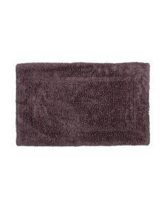 Tapete Arezo 45X70cm Para Banheiro Havan - Cimento