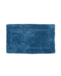 Tapete Arezo 45X70cm Para Banheiro Havan - Indigo