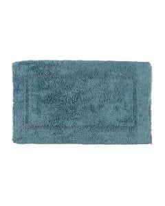 Tapete Arezo 45X70cm Para Banheiro Havan - Verde Inglês