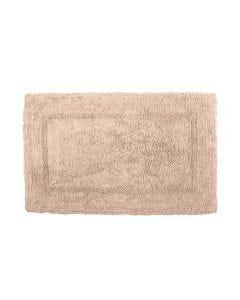 Tapete Arezo 45X70cm Para Banheiro Havan - Natural