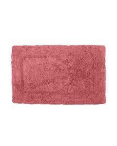 Tapete Arezo 45X70cm Para Banheiro Havan - Rosa