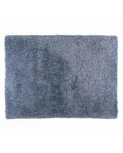 Tapete Aspen 1,00X1,50M Havan - Azul