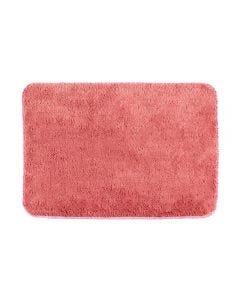 Tapete De Banheiro Requinte 40X60cm Havan - Rose