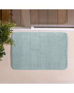 Tapete de Banheiro Super Soft 40x60cm Camesa - Piscina