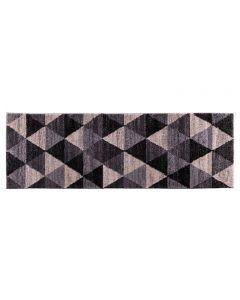 Tapete Dubhai 67X180cm Havan - Triângulos