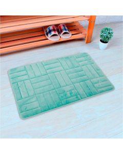 Tapete Elementar 40x60cm Fatex - Verde