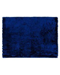 Tapete Lisboa 1,40X1,90M Quarto E Sala Havan - Azul