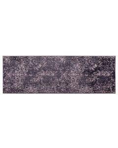 Tapete Mellow 0,67X2,00M Havan - Preto e Branco