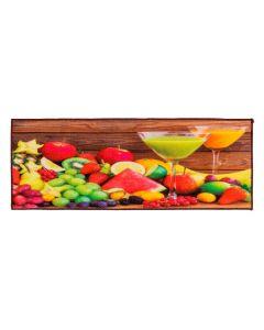 Tapete Para Cozinha Veneza 0,45X1,20M Havan - Frutas