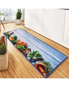 Tapete para Cozinha Veneza 45x1,20m Havan - Frescos