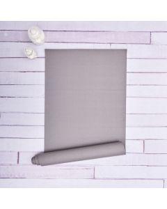 Tapete para Yoga 61x1,73m Retangular PVC Havan - Cinza Claro