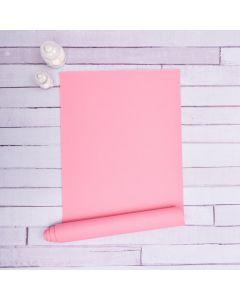 Tapete para Yoga 61x1,73m Retangular PVC Havan - Rose