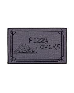 Tapete Provence 50X75cm Para Cozinha Havan - Pizza