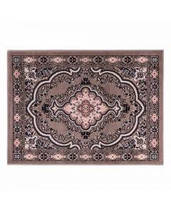 Tapete Renaissance 1,33X1,90M Quarto E Sala - Magnifique Rose