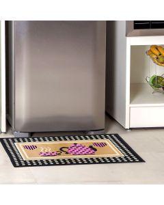 Tapete Renaissance 50x90m para Cozinha J. Serrano - Rosa