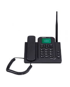 Telefone Celular Fixo 3G com Wi-Fi Intelbras