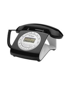 Telefone Intelbras TC8312 - Preto