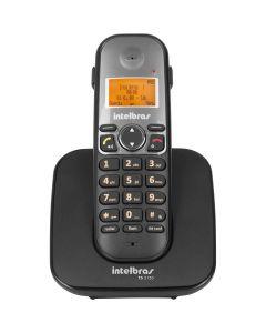 Telefone Sem Fio com ID Intelbras TS5120 - Bivolt