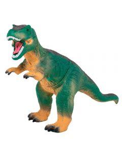 Tiranossauro Rex VB173 Vinil DB Play - Verde