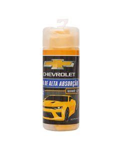 Toalha de Alta Absorção 43x32cm Chevrolet - GM9500