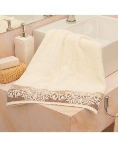 Toalha de Banho Aramis Karsten - Ivory