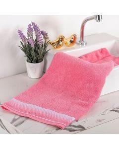 Toalha de Banho Colors - Rosa