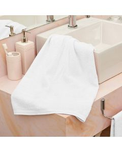 Toalha de Banho Empire Karsten - Branco