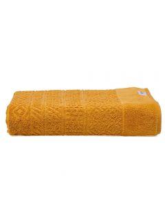 Toalha De Banho Kansas 86Cm X1,50M Karsten - Amarelo Mango