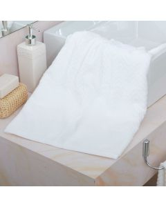 Toalha de Banho Megan Karsten - Branco